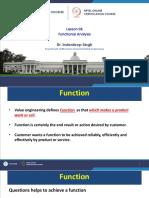 Funtional analysis