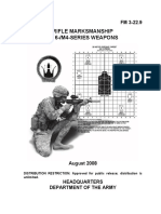 18588151 FM3229 Rifle Marksmanship No Changes Aug 2008
