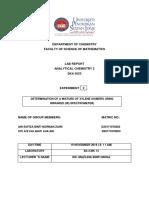 Exp 2 Lab Report