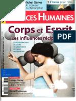 Sciences Humaines (Août - Septembre 2019)