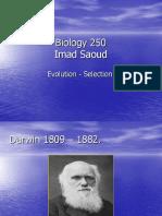 Biosphere 6 Evolution