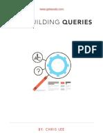 A SEO- Link Building Queries