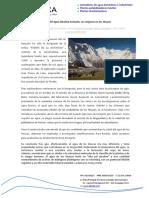 Historia Del Agua Ionizada Alcalina