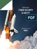 Portfólio de Cyber Security & Safety