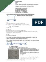 Análise Estrutural - Resumo