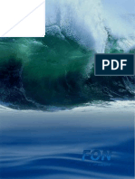 Force of Nature -- Green Space Industry -- Positive Waves -- 2010 09 23 -- Alliance for Food & Farming -- MODIFIED -- PDF -- 300 Dpi