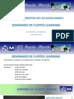 Seminario Flipped Classroom Ies Ausias March PDF