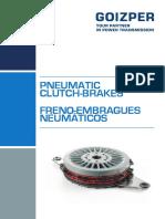 Goizper - PNeumatic C&B Catalogue ESP-En