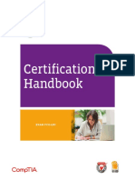 IT Fundamentals Certification Handbook