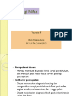 Patologi Nifas Okt 2014