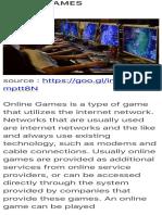 ONLINE GAMES.pdf