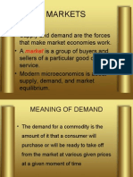 Economics Demand Sep 2010