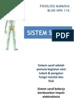 Fisiologi Sistem Saraf.ppt
