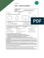 Practico U1 Expresiones Algebraicas