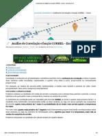 Análise de Correlação e Função CORREL – Excel – Scientia Arca