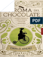 El Aroma del Chocolate - Ewald Arenz (Novela).pdf