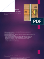 FLUIDOS DE PERFORACION PARA zONAS PRODUCTORAS