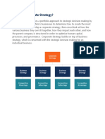 What is Corporate Strategy.docx