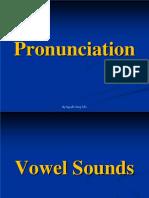 Phonetic Symbols (1)