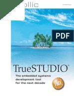 Atollic True Studio Overview Small Size