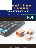 Excel.For.Finance.Masterclass.For.Beginners.B082B72N13