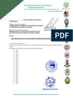 Carta de Participacion Uto