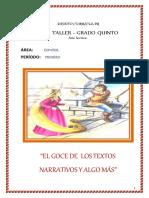 5. Guía Grado Quinto (1)