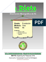 Módulo 03 curso de ifa