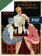 El Bar Americano en España