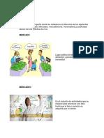 PREGUNTAS DINAMIZADORAS GRENCIA COMERCIAL UNIDAD 1.