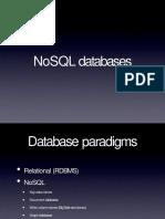 noSQL_presentation
