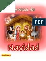 Novena de Navidad Dia Primero