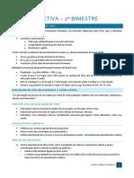 Resumo de Saúde Coletiva 2-Bimestre - UNINGA