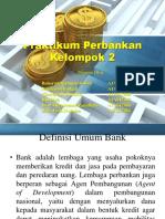 Praktikum Perbankan