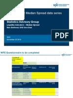 WFE Liquidity Indicator guide
