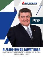 Alfredo Hoyos Salvatierra