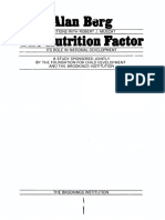 1973 The Nutrition Factor