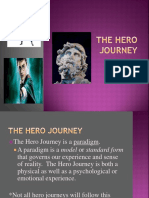 The Hero Journey PPT.pptx
