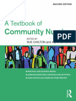 Chilton & Bain (2018) a Textbook of Community Nursing-Routledge
