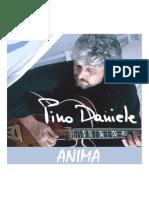 Pino Daniele - Anima