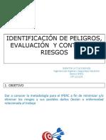 Capacitación IPERc 16122018