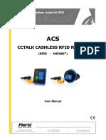 Manual ENG ACS CcTalk