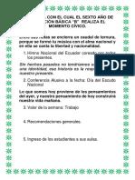PROGRAMA PAOLA