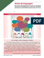 Aula 3 - Português 2ª Série