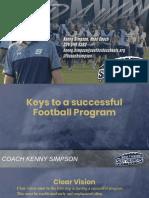 Keys to a successful football program.pptx