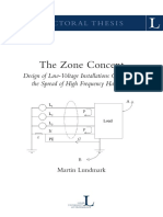 The Zone Concept