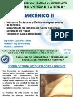 diseomecanico2clase1-120526125821-phpapp01