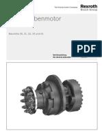 Manual Rexroth MCR10