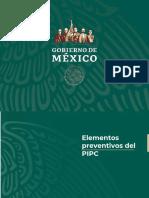 Elementos Preventivos Del IPC