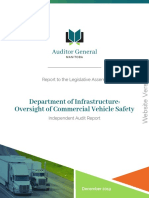 Agm Vehicle Safety Report English Final